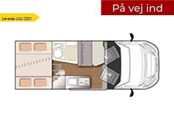 McLouis Menfys Van 03 S-Line