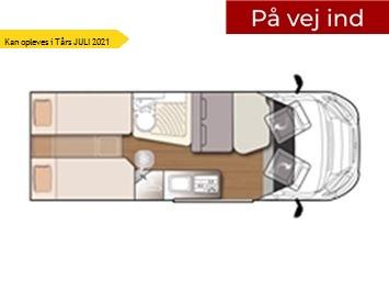 McLouis Menfys Van 04 - S-line