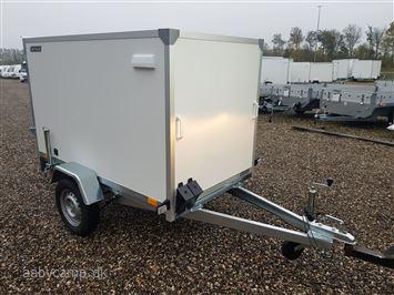 Blyss Cargo F7502D m/døre
