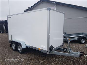 Blyss Cargo F2036HTL med Døre