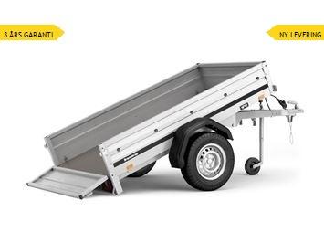 Brenderup 1205 SUB Tilt 500 Kg