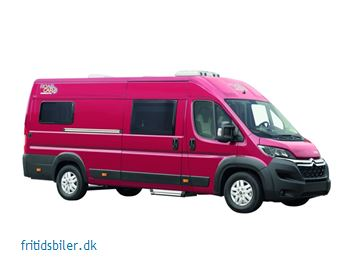 RoadCar R 640 2,2. 120 HK