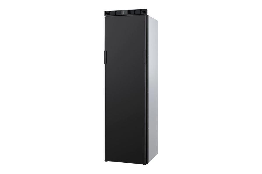 """Kompressor køleskab """"Slimline"""" 150 ltr. omb. - (Eftermonteret)"""