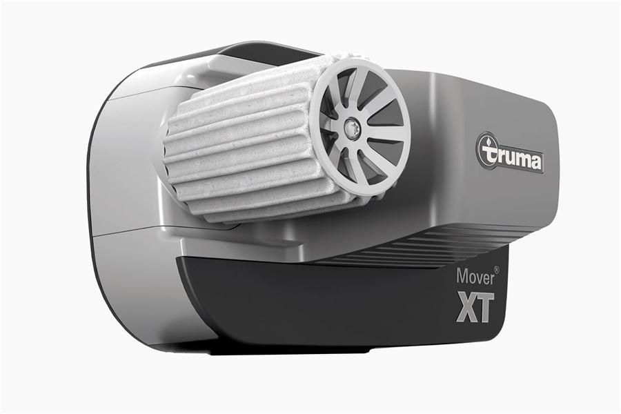 Truma XT mover - Inkl. montering