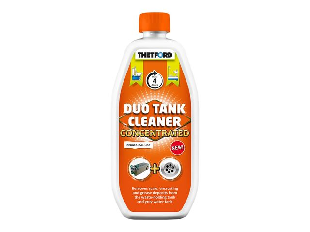 """Tankrens """"Thetford Duo Tank Cleaner"""""""