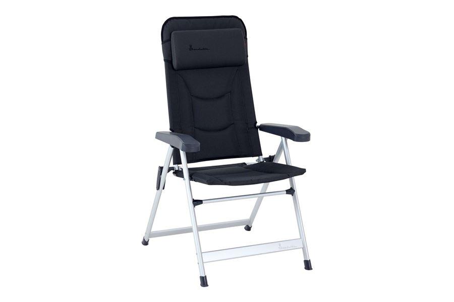 Isabella Loke stol, Høj ryg