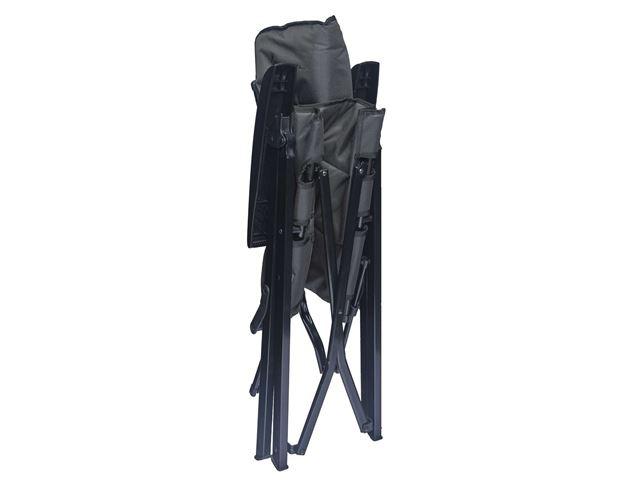 Modi Stol, Dark Grey