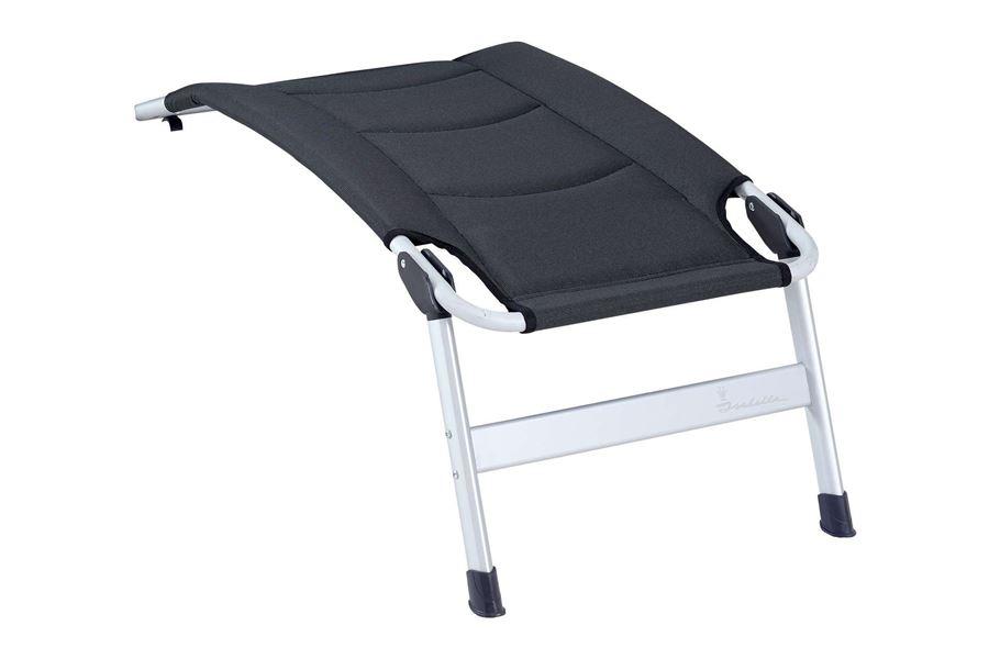 Isabella Fodstøtte til stol - Dark Grey