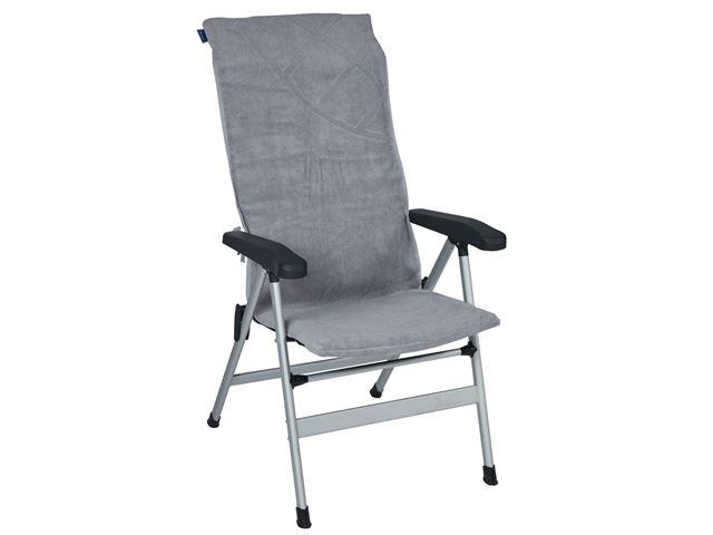 Håndklæde til stol