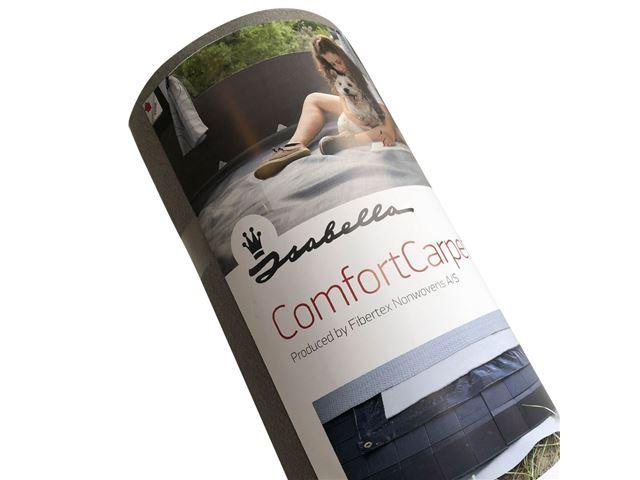 ComfortCarpet 1,5 x 15 m (22,5 kvm)