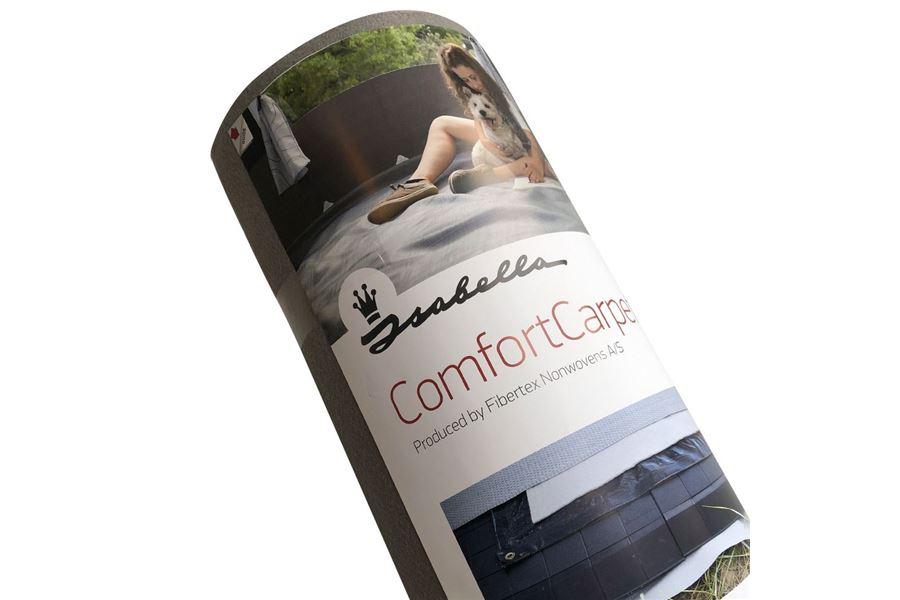 Isabella ComfortCarpet 1,5 x 15 m (22,5 kvm)