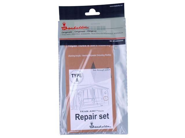 Repairset A (1 sæt)