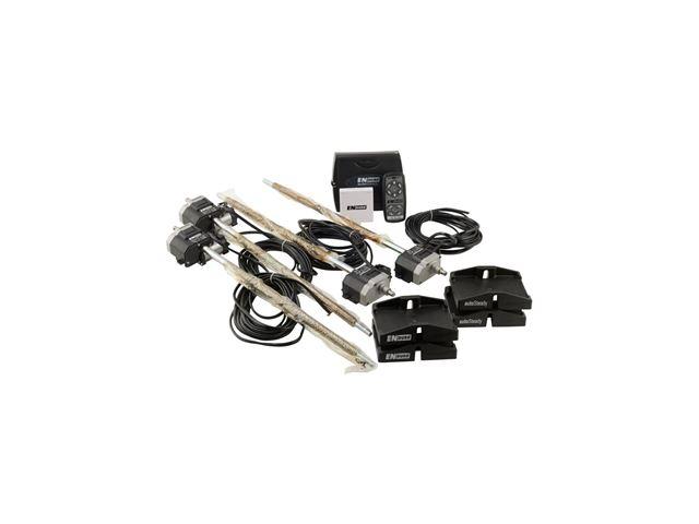 Enduro Autosteady - Elektriske støtteben (Excl. støtteben)
