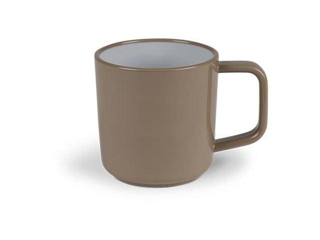 Kampa Kopper 4Stk - Coffee