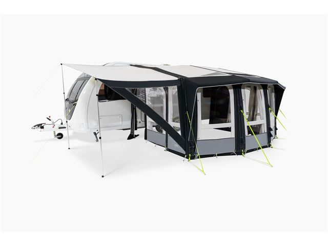 Dometic Club/Ace Pro Side Wing LH S