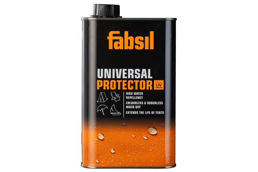 1 liter Fabsil UV-beskyttelse til Dometic luftfortelte