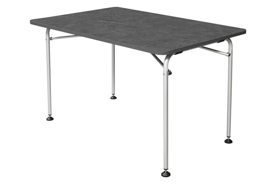 Letvægtsbord 80 x 120 cm