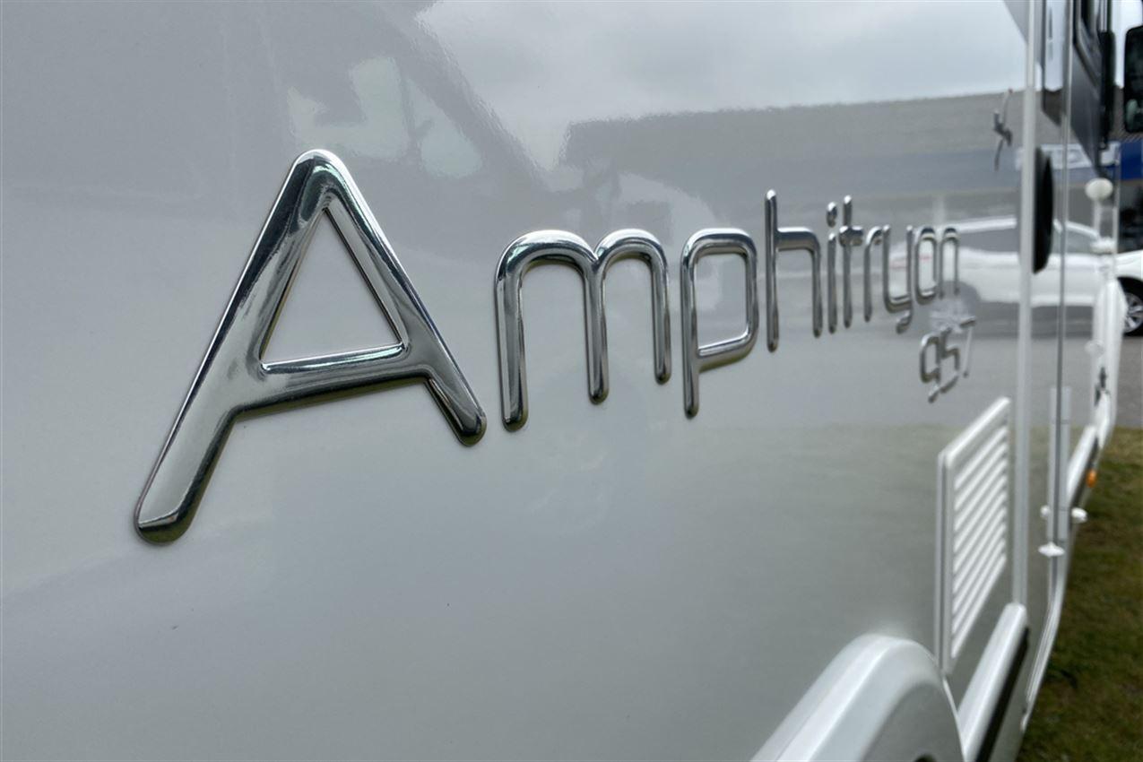 Benimar Amphitryon 957