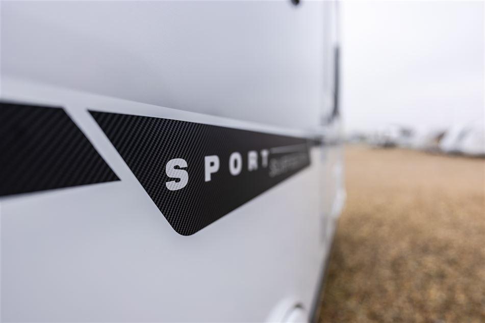 Knaus Sport 580 QS Silver Selection