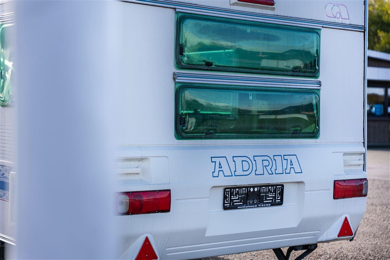 Adria Unica 502 DK