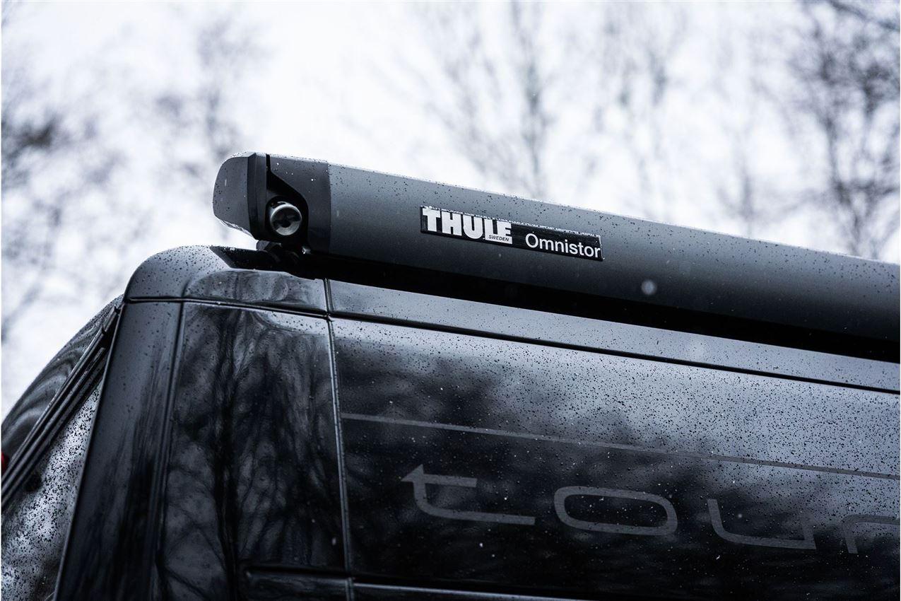 Tourne 435 Black Edition