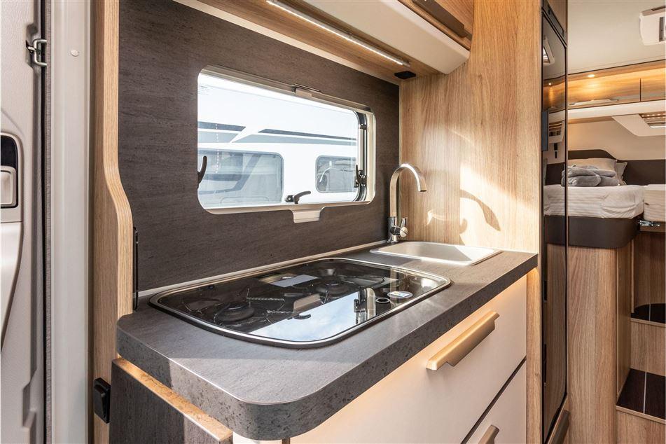 Knaus Sky TI 650 MEG Platinum Selection