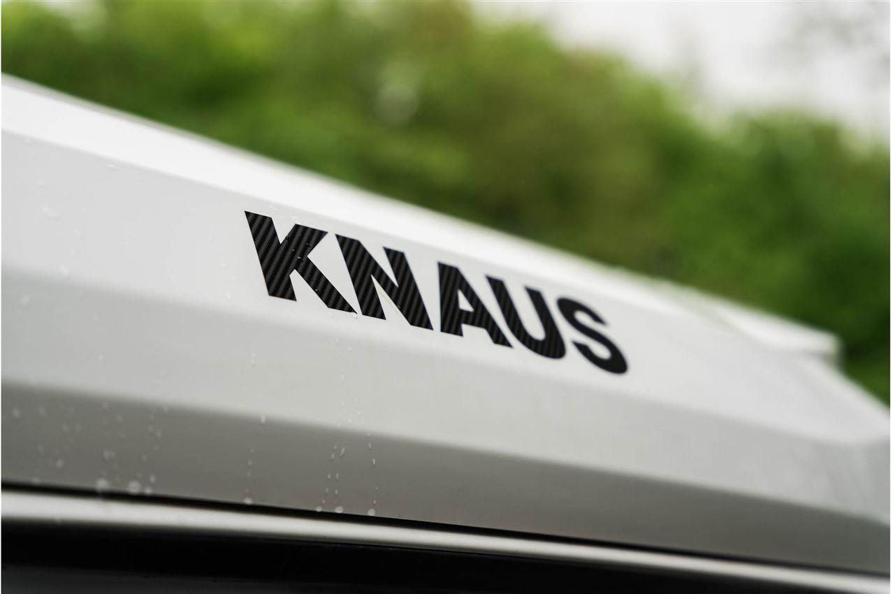 "Knaus Van TI 650 MEG ""Vansation"""