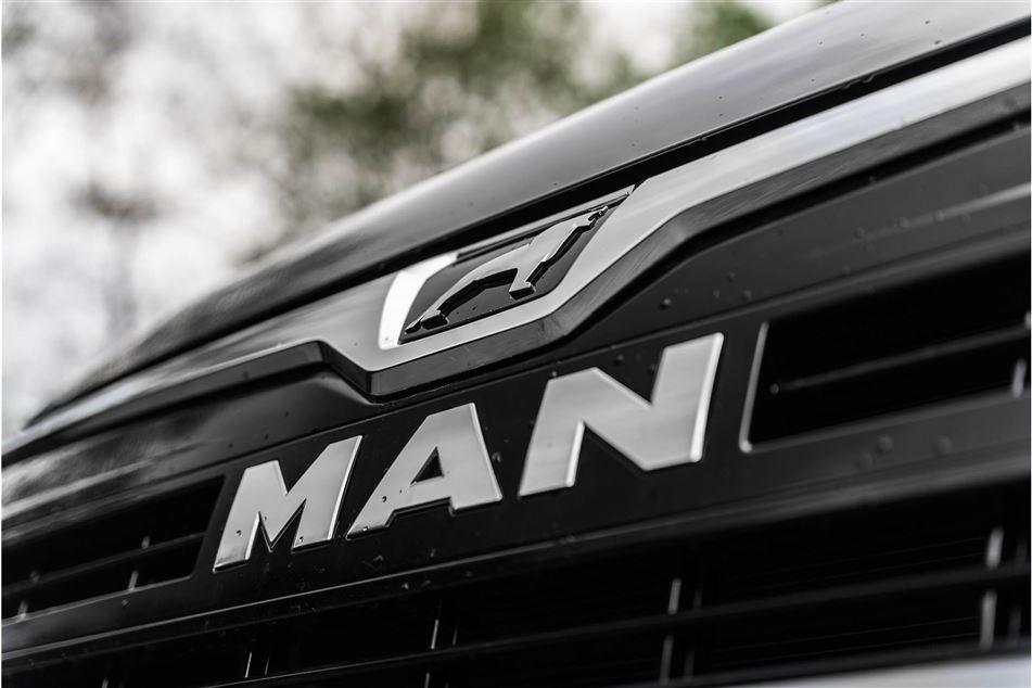 "Knaus Van TI Plus 650 4x4  MEG Platinium Selection ""MAN"""