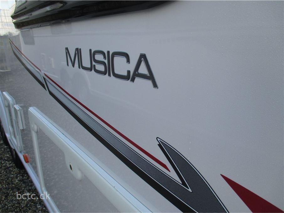 LMC Musica 655 E
