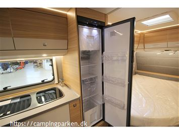 Dethleffs Camper 470 FR D-Line