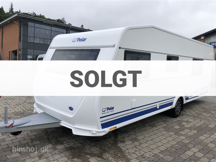 Polar Selected 650 TRDB VK