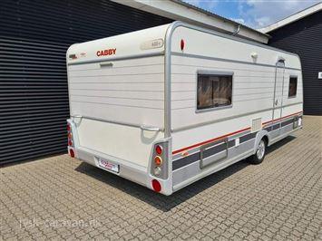 Cabby Comfort 620 F3