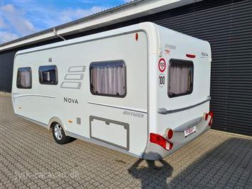 Hymer Nova 545 S