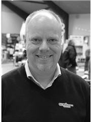 Karsten Lynge Jensen