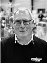 John Fink Pedersen