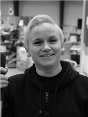 Tanja Klithøj Jensen
