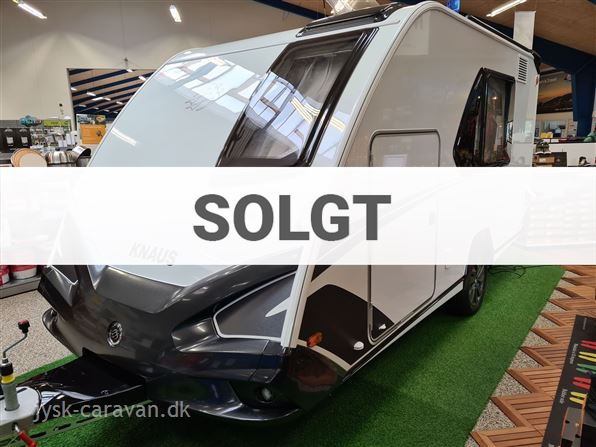 Knaus Sport Fun 480 QL Black Edition