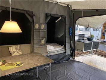 Camp-Let Passion