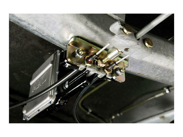AL-KO ATC trailer kontrol til caravans med enkel aksel