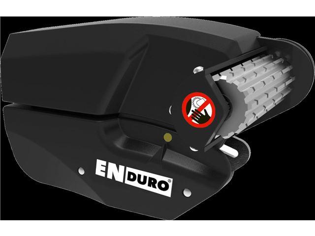 """Caravanmover """"Enduro Eco plus auto"""" fuldautomatisk, monteret - ekskl. batteri og lader"""