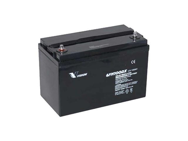 Batteripakke