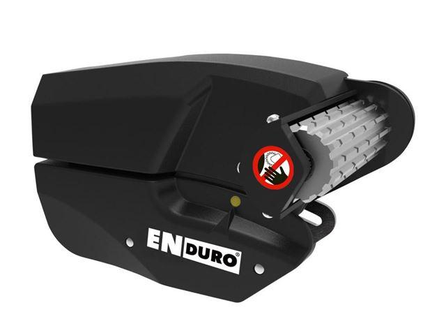 Enduro Eco plus semiautomatisk mover - monteret