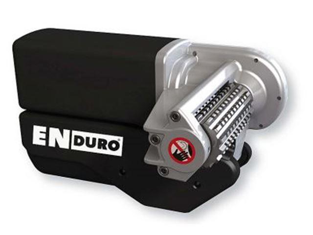 Enduro premium fuldautomatisk mover - monteret
