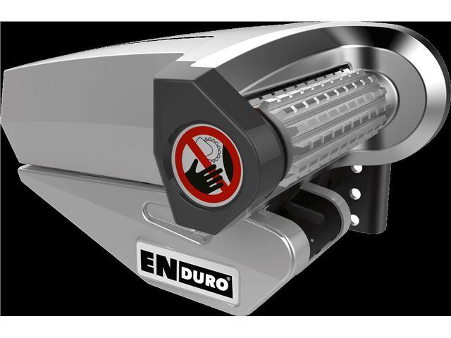 """Caravanmover """"Enduro 505"""" monteret - ekskl. batteri og lader"""