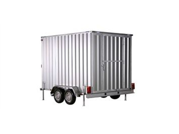 Variant 2000 MC-XL materialecontainer