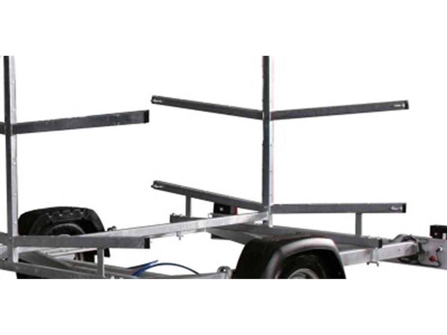 Variant 1007 BB kano- og kajaktrailer