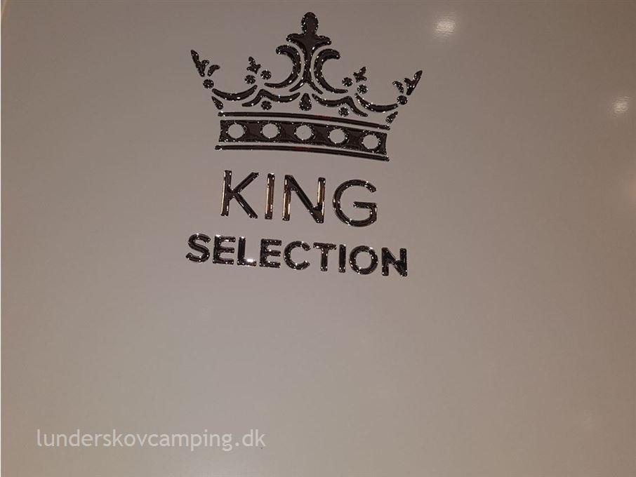 Kabe Ametist 560 GLE KS B2 KING SELECTION