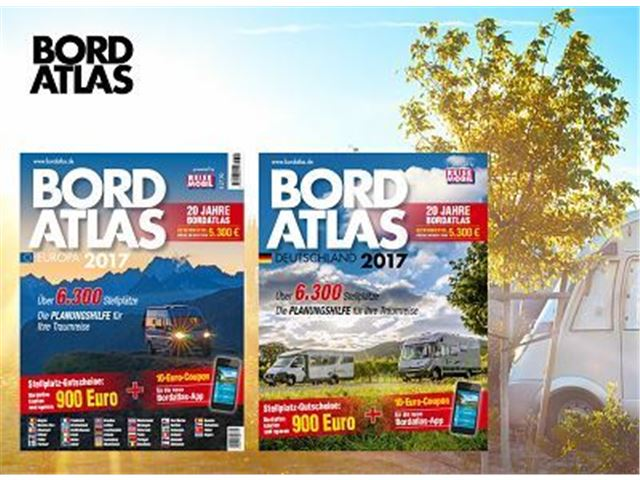 Bord Atlas 2017