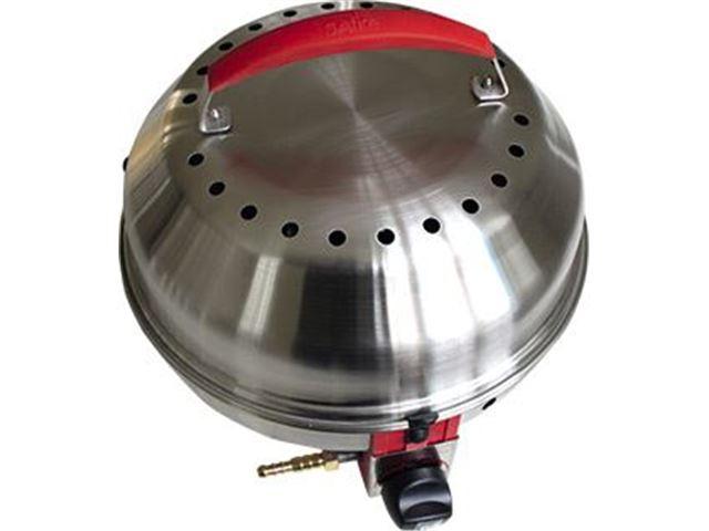 SAfire gas-grill