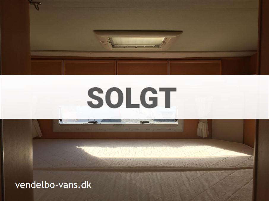 CI Riviera P Garage